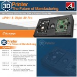 Event : 3D Printer The Future of Manufacturing @ Chiangmai