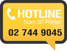 hotline siam3d printer