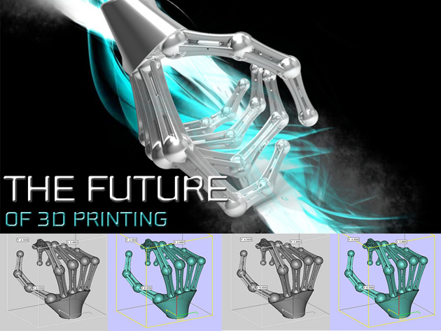 3Printing-the-future