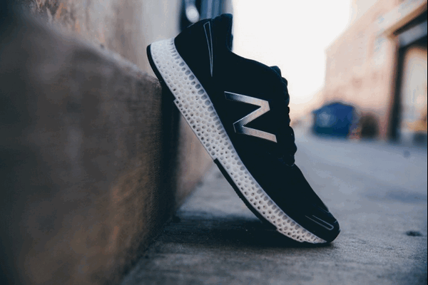 NewBalance -3dprint