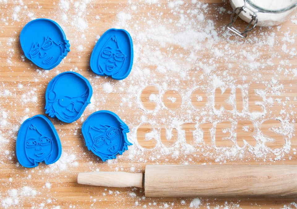 cookie-mold-3dprinter